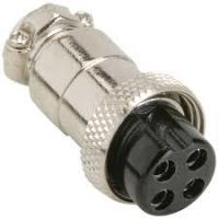4 pin ATU plug
